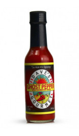 Dave's ghost pepper