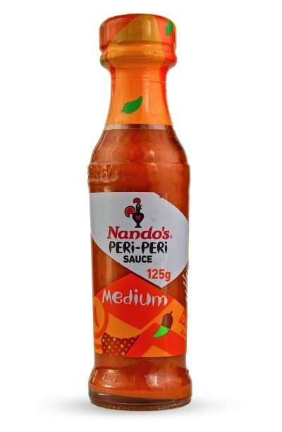 Marie Sharp's Mild habanero sauce