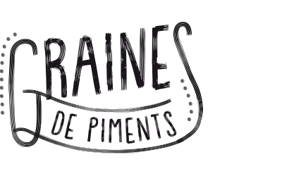 Graines de piments