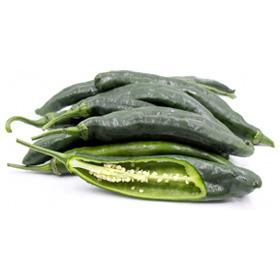 Piment Chilaca